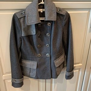 Kenneth Cole jacket wool jacket
